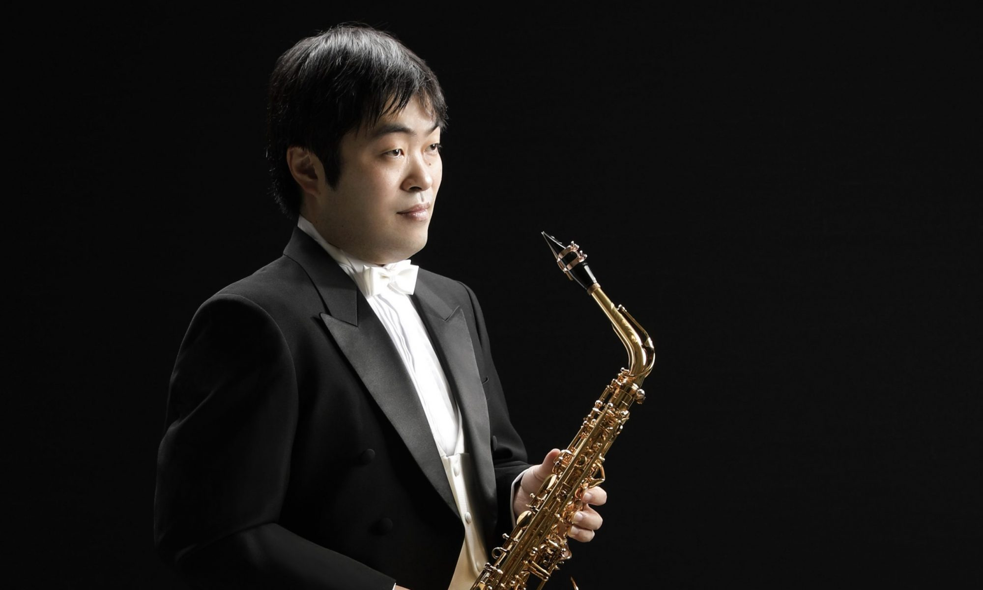 Saxophonist 由井平太
